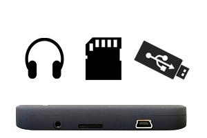 Sistem de navigatie portabil PNI S506