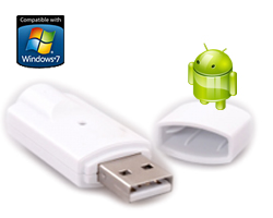 windows si android