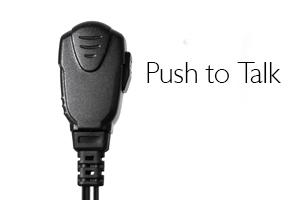 Casca cu tub acustic si microfon PNI HS81L