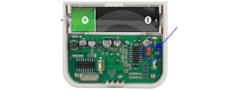 PNI SmartHome SM410
