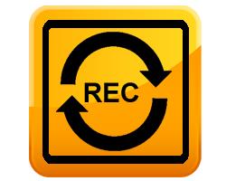 registrazione ciclica