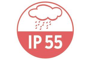 ip55 bun