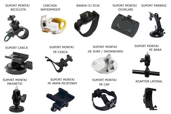 accesorii optionale