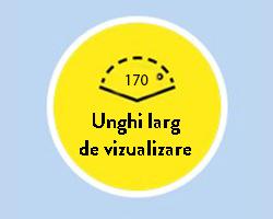 unghi vizualizare