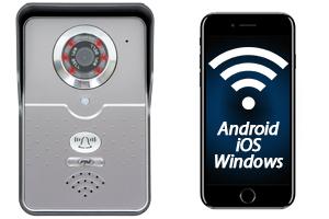 citofono wifi Casa 900