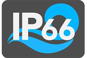 IP védelmi osztály 66
