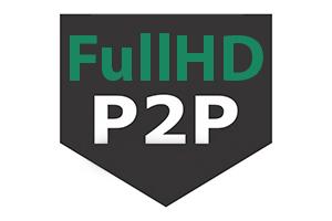 p2p hd
