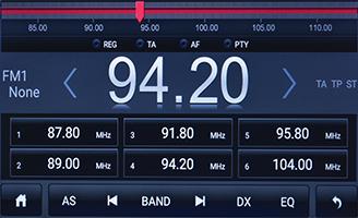 PNI A8020 HD