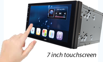 Multimedia player auto PNI A8020 HD