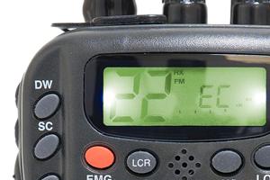 Statie radio CB portabila Midland Alan 52 DS