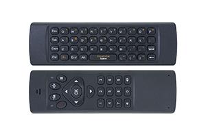 Tastatura PNI AirFun One IR air mouse si mini