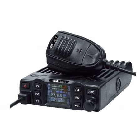 Statie radio CB CRT 2000