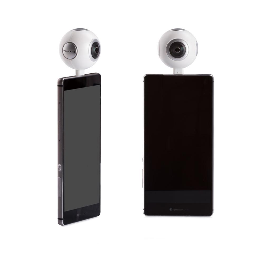 Camera video sport Midland H360 SMART PANORAMIC