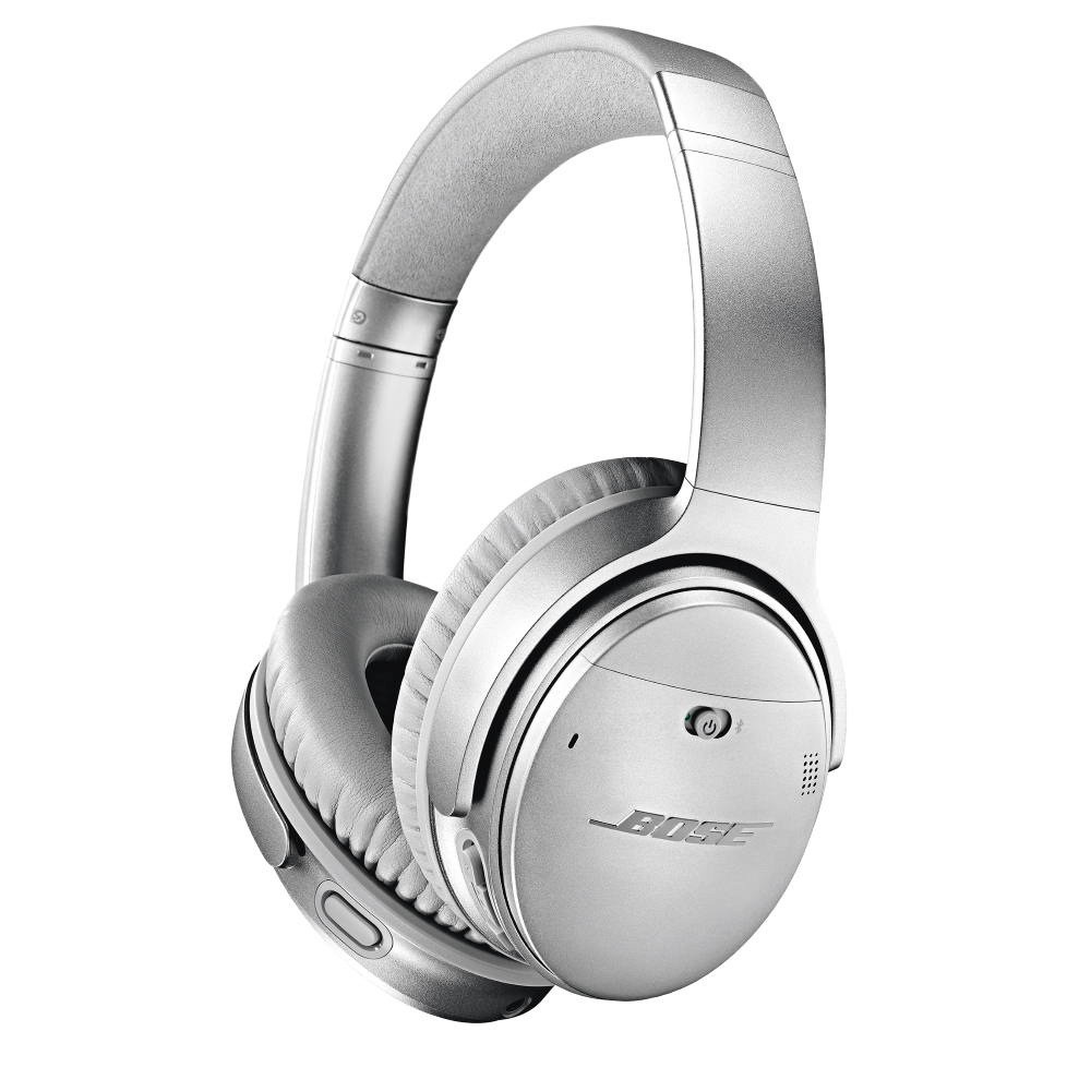 Altoparlanti Bose QuietComfort 35 II Wireless