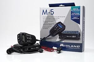 Statie Midland M-5