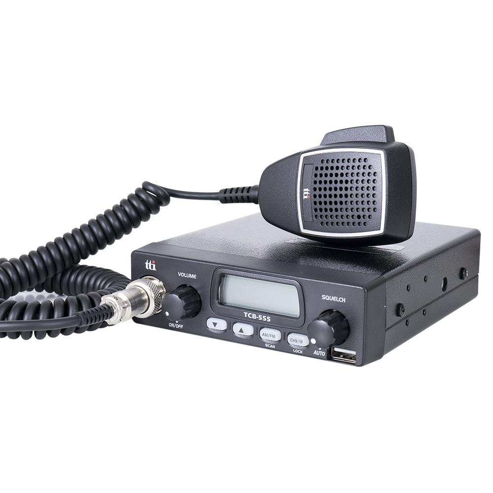 TTi TCB-555