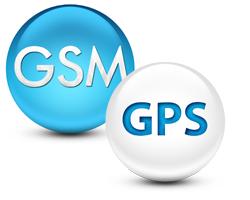 GSM und GPS