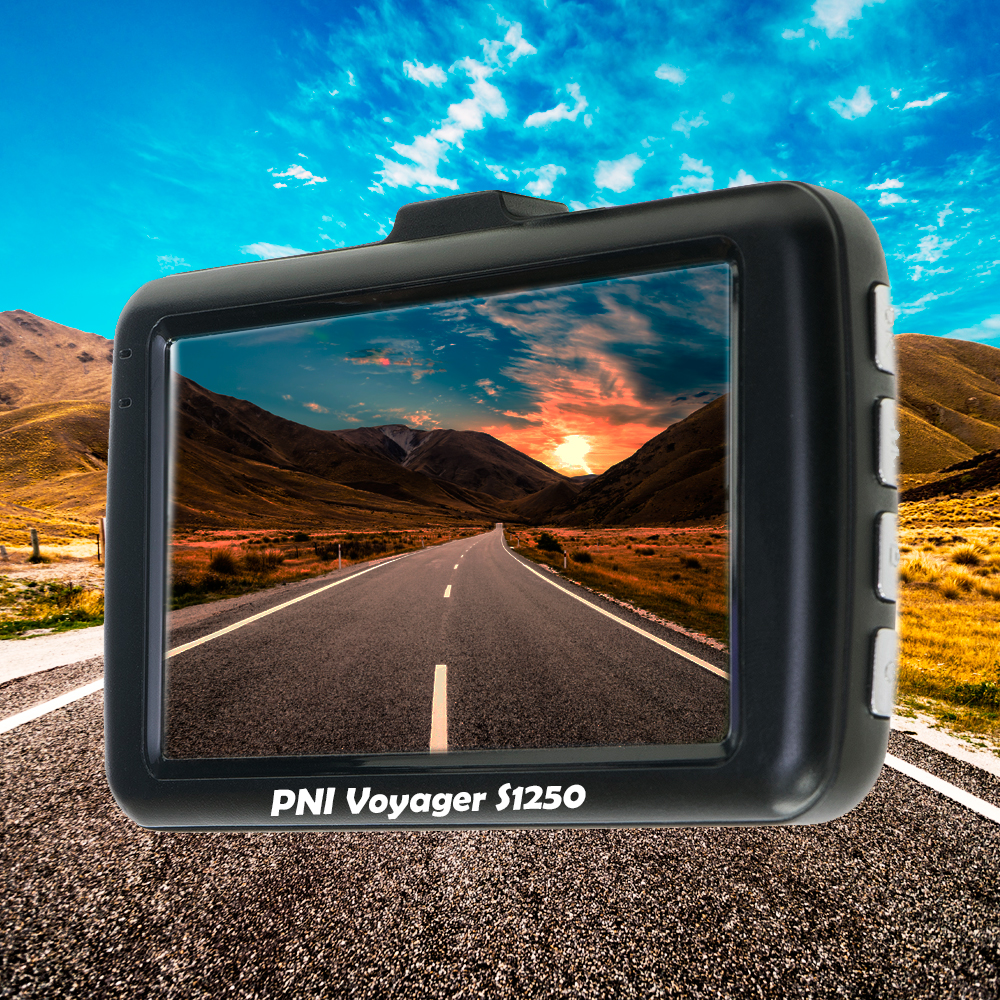 Voyager S1250 Full HD