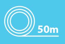 Cablu HDMI PNI H5000 High-Speed 50m