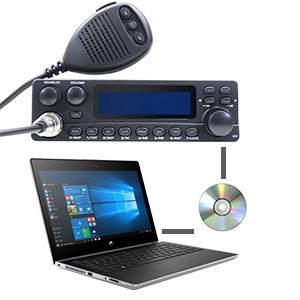 Statie radio CB TTI TCB-5289