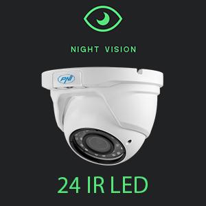 Camera supraveghere video PNI House AHD47