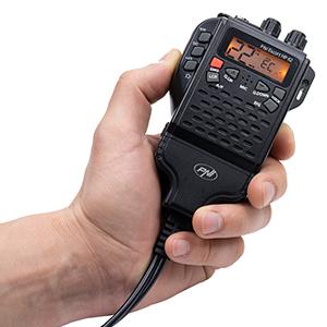 Statie radio CB PNI Escort HP 62