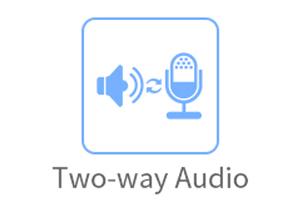 Audio a 2 vie