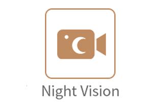 éjszakai látás