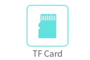 TF kártya