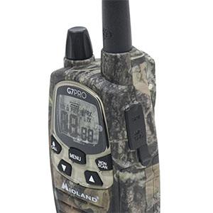 Statie radio PMR/LPD portabila Midland G7 PRO