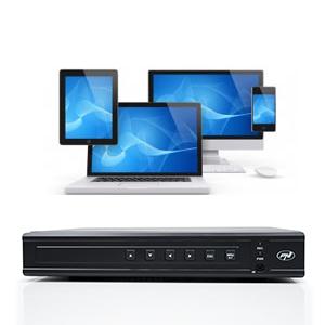 NVR PNI House IP808