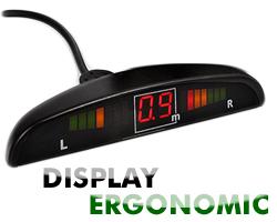 display ergonomic