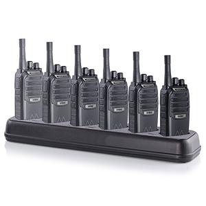 Incarcator multi Midland pentru 6 statii radio BR0