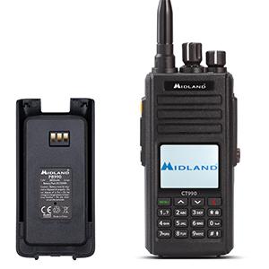 Acumulator Midland PB-990 Li-Ion