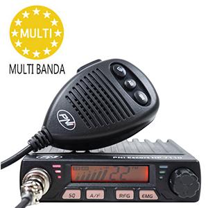 statie radio CB PNI Escort HP 7110