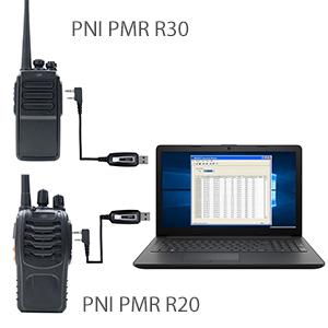 Kit de programare PNI PSR230