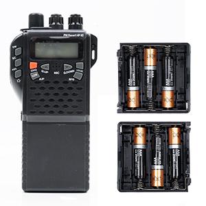 Suport 6 baterii AA (R6) pentru PNI Escort HP 62