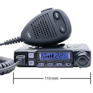 statie radio CB PNI Escort HP 7120 ASQ
