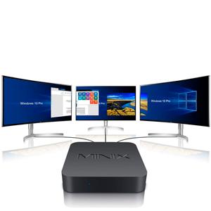 PC Minix NEO J50C