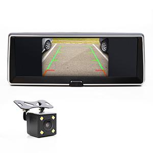 Sistem de navigatie GPS + DVR PNI DH706, cu GSM