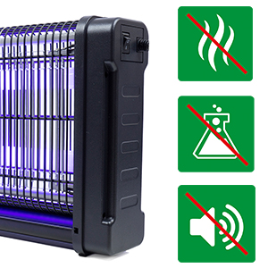 Dispositivo anti-zanzara, anti-mosca, anti-insetto