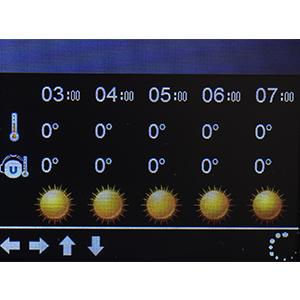 Radio digital PNI RD290 prin Internet, FM