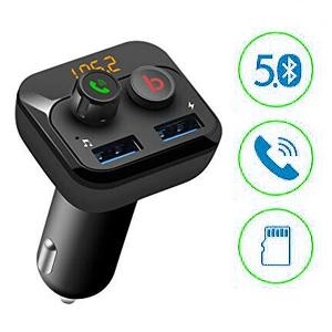 Modulator FM PNI Valentine F250 Bluetooth 5.0