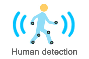 HumanDetection