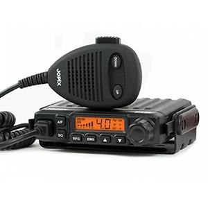 Pachet statie radio CB Albrecht AE 6110