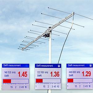 Analizor de antena RigExpert AA-600,
