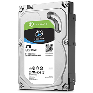 hard disk pentru sisteme de supraveghere