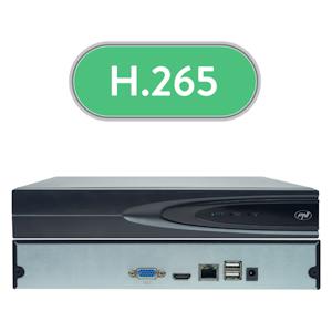 compresie video h265