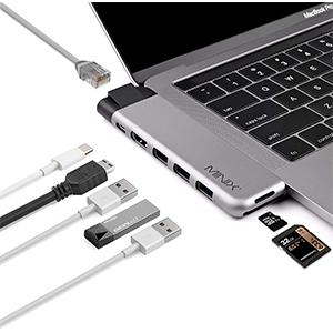 Adaptor Multiport USB MINIX NEO C-DEGR