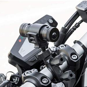 DVR moto Midland Bike Guardian WiFi
